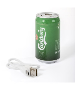 Carlsberg Power Bank