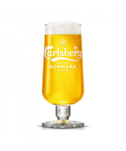 Carlsberg Ny Dawn Stilk Glas 25 cl.